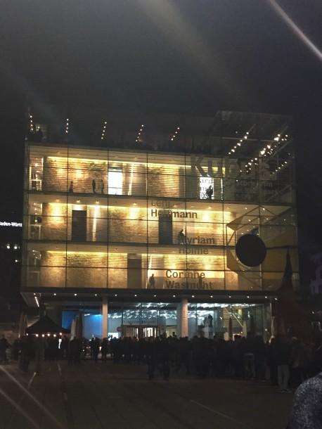 Kunstmuseum (contemporary art museum)