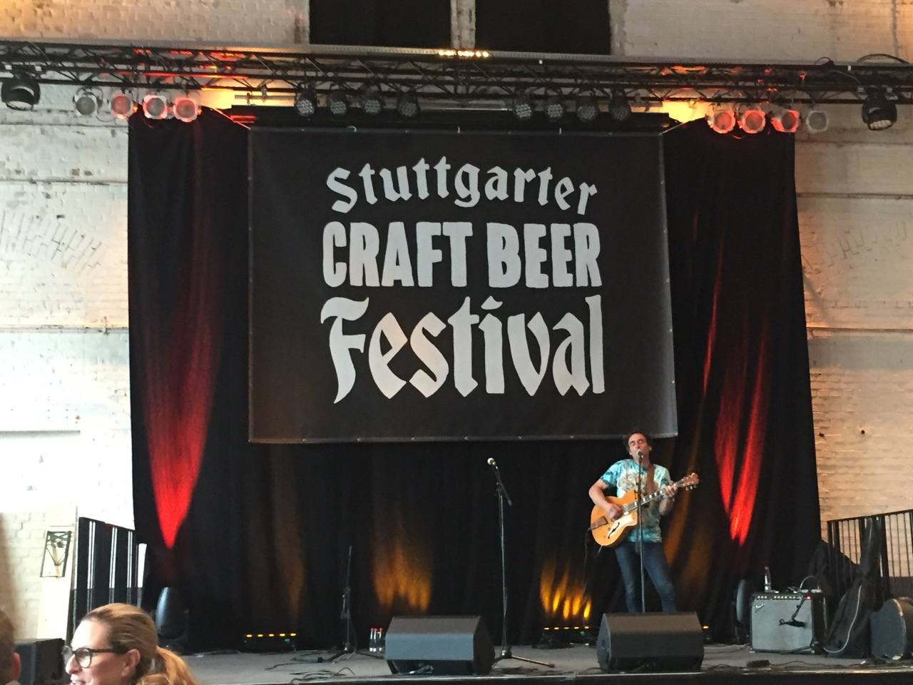 Stuttgart Craft Beer Festival
